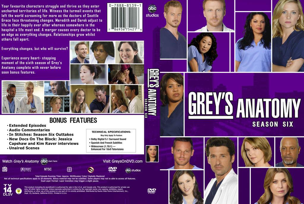 Greys Anatomy S6e08