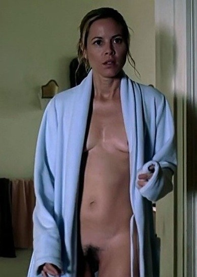 Naked maria bello in a history of violence ancensored