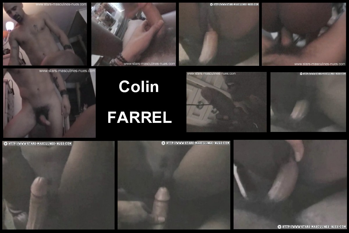 Colin farrell and nicole narain sex tape sex clip, watch online for free