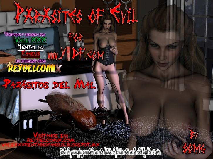Y3DF - Parasites of Evil 1 - Español 4