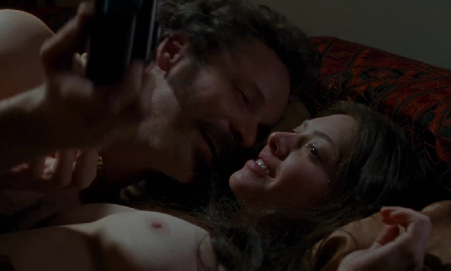 Leaked Amanda Seyfried Banned Sex Tapes
