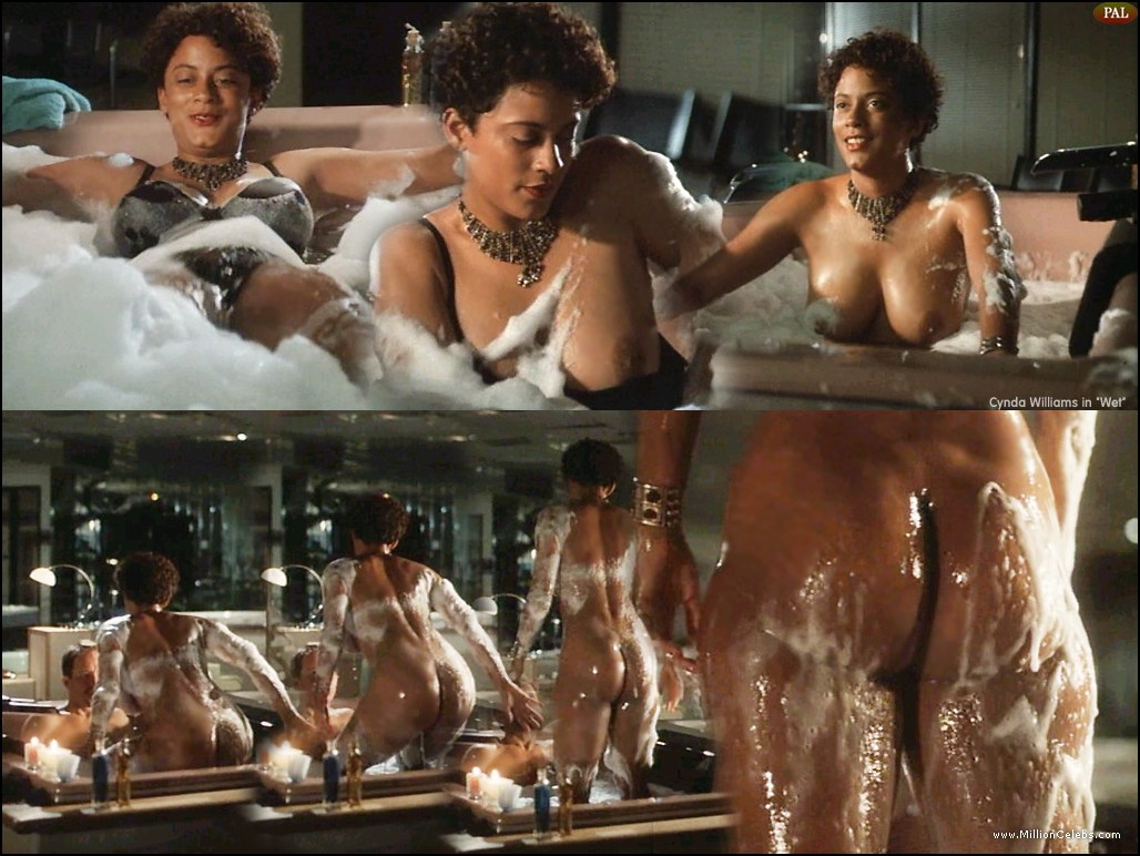 Serena williams nude ultimate collection