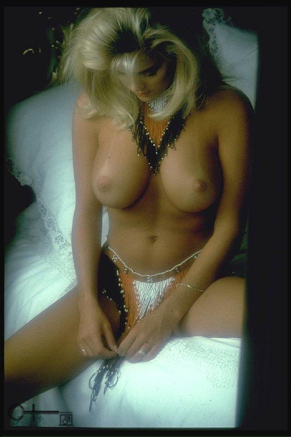 Nude Slide Brandy Ledfordpenthouseandromedawhistler