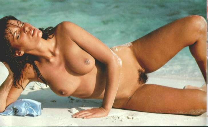 Lisa ann nude picture