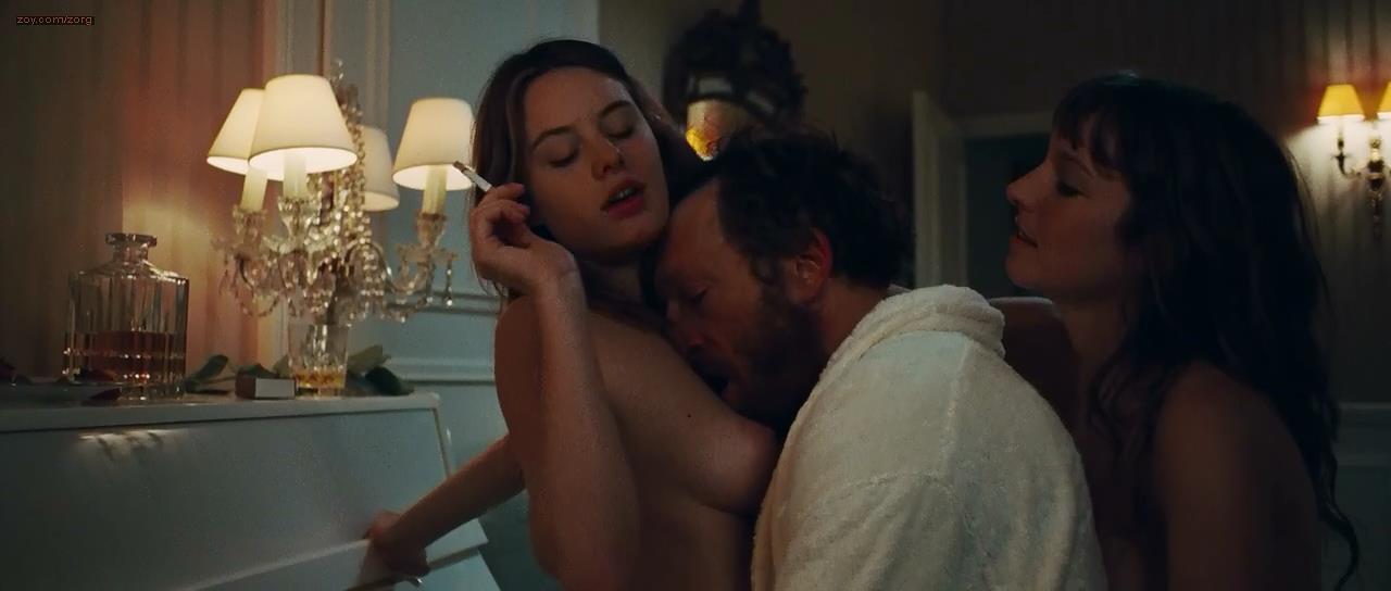 Valerie kaprisky naked