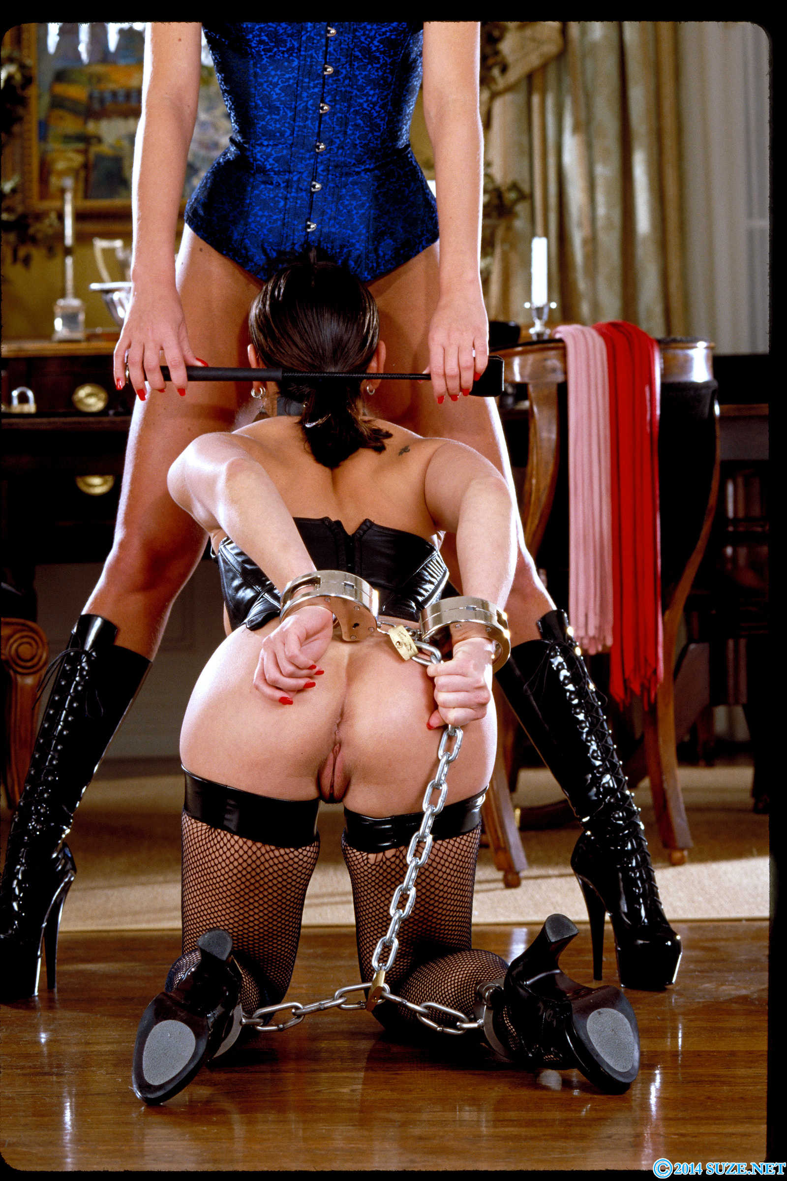 Femdom Male Slave Training Stories