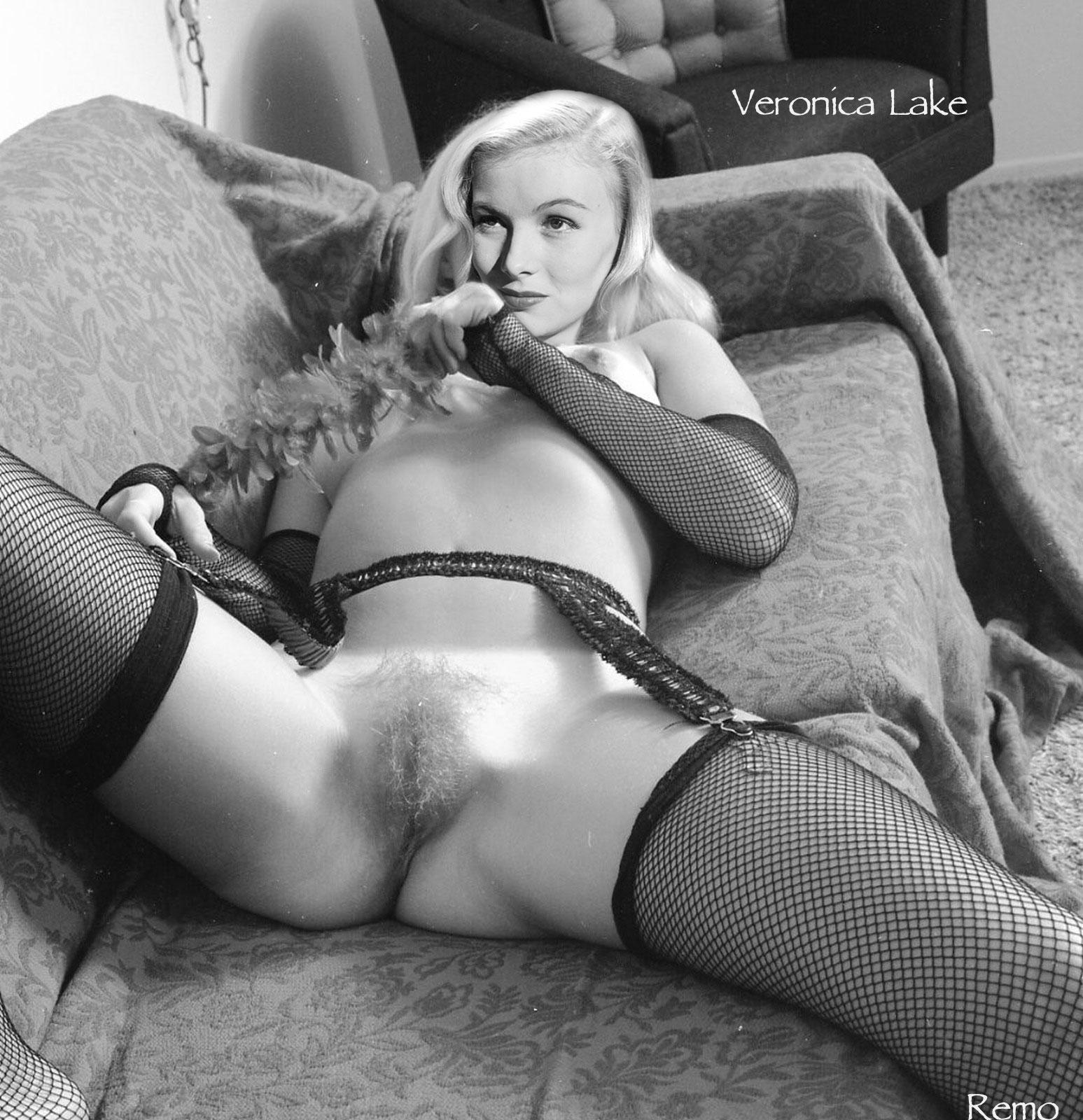 Veronica fake nude