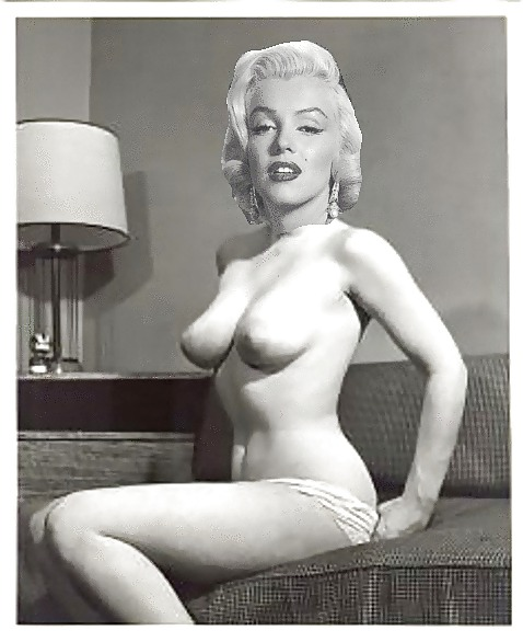 Sex Tape Showing Marilyn Monroe In Threesome With John F Kennedy And His Brother Robert For Sale