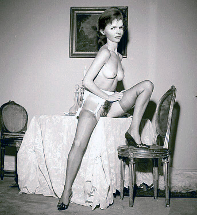 Lee remick nude pics