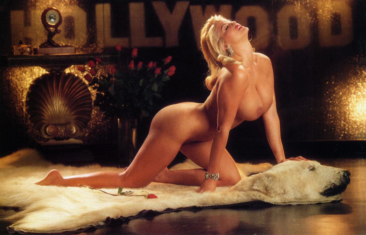 Anna Nicole Smith Nudes