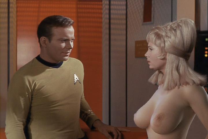 The Beauties Of Star Trek