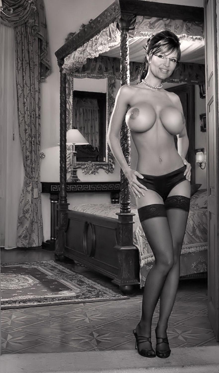 Sarah palin nude the fappening