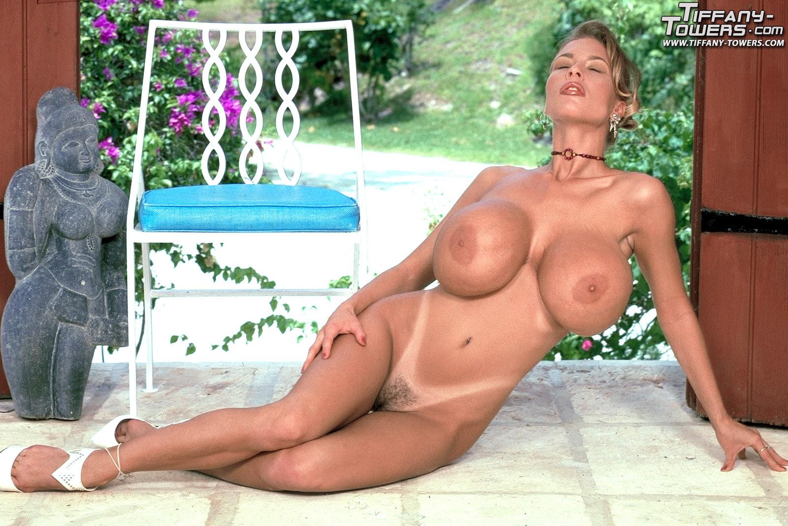 Tiffany jones big tits