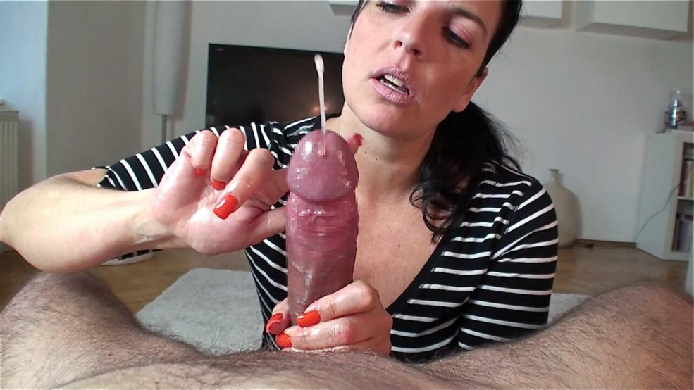 Handjob queen klixen cumshots sex picture club