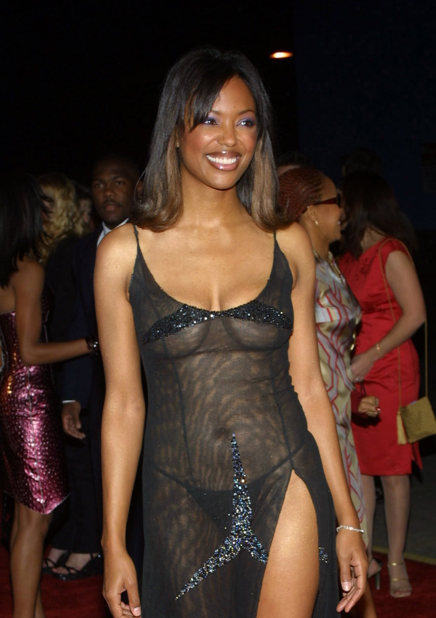 Aisha tyler's leaked nude pictures