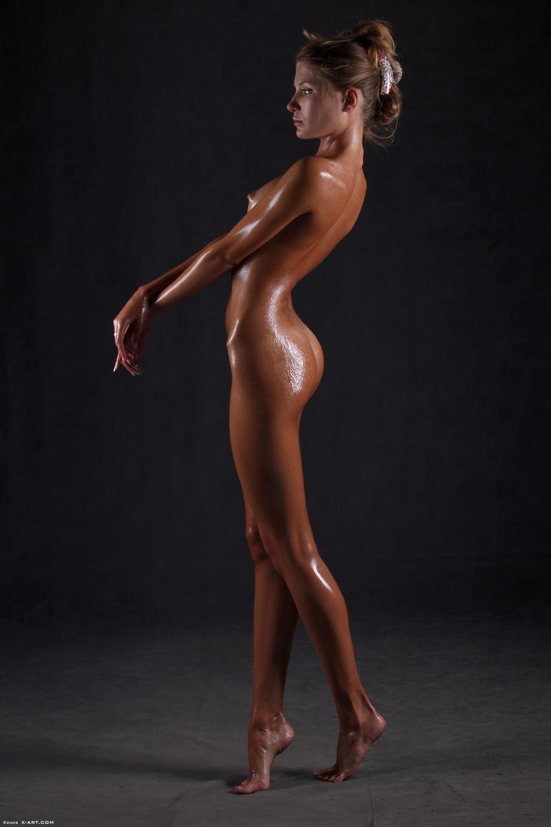 Russian Model And Yoga Enthusiast Ekaterina Zueva Leaked Nude Photos