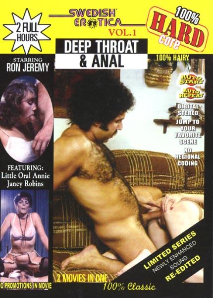 Swedish erotica