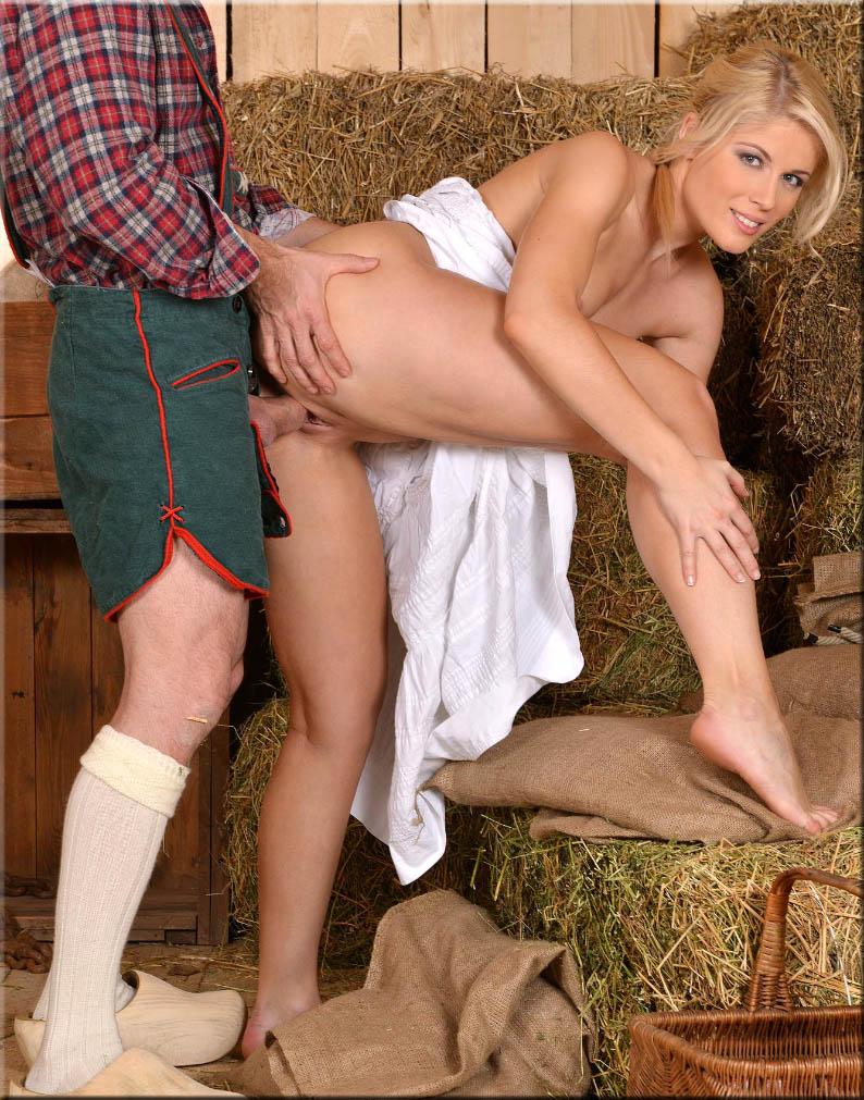 Real Farm Porn