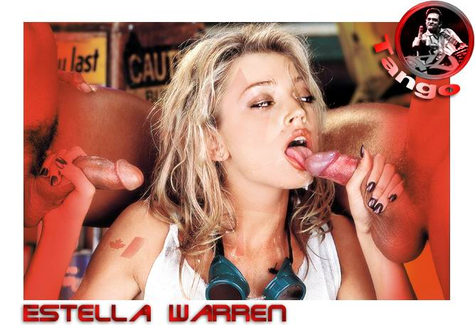 Estella Warren Skin