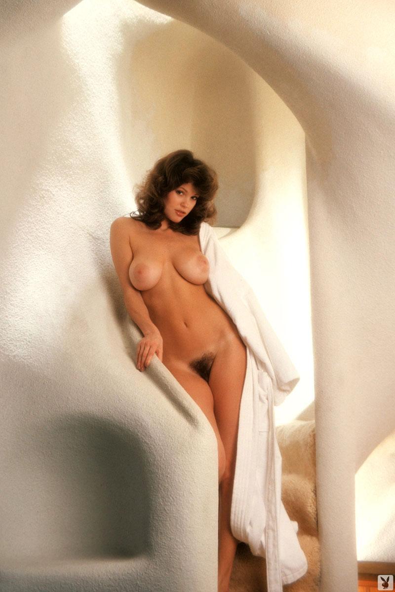 Candy loving naked