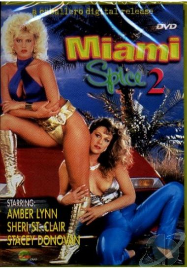 miami spice film