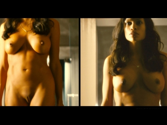 These Rosario Dawson Nudes Will Blow Your Mind